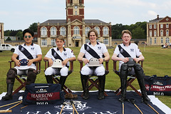 Sandhurst Heritage Day Polo 2017