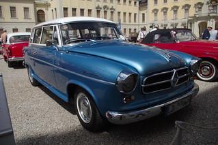 1958 Borgward Isabella Combi _a