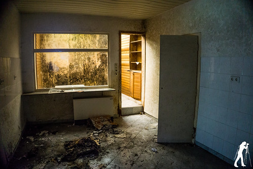 Lost Places: Lost Home