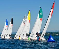 Swiss Sailing Super League Act 3/2017 Fotos (c) Claudia Somm