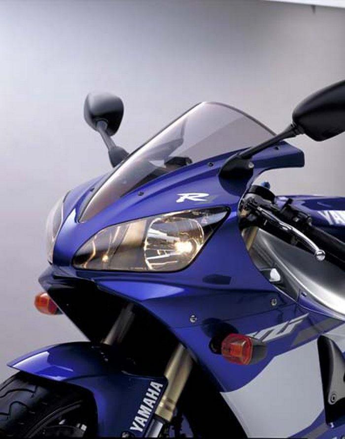 Yamaha YZF-R1 1000 2000 - 10