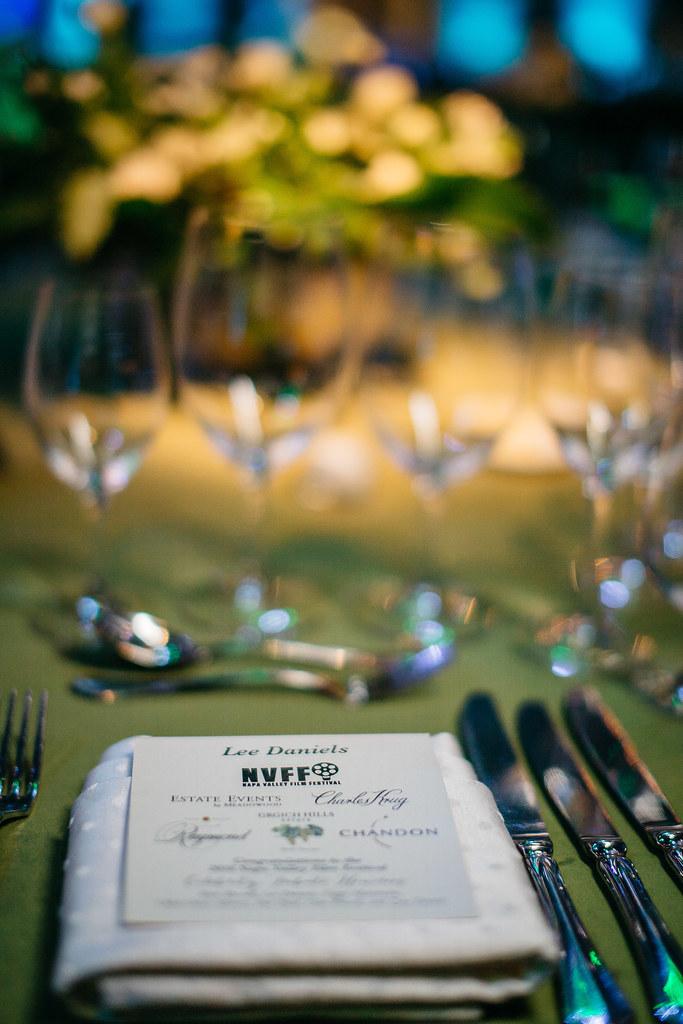 NVFF16 Celebrity A-List Dinner