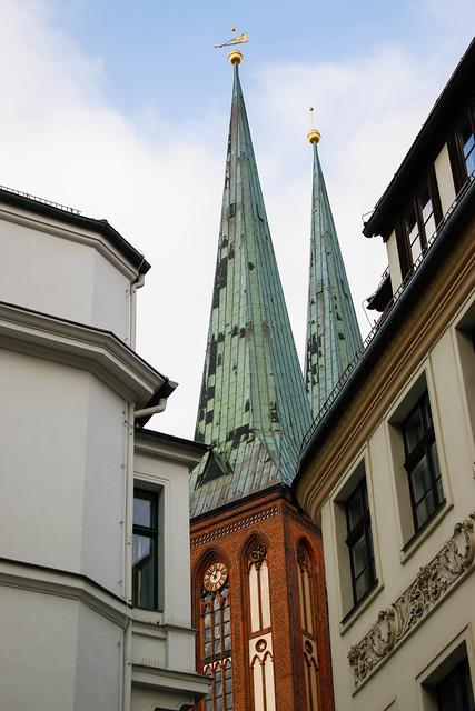 Nikolaikirche Berlin