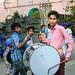 New Delhi drummer boy