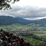 Diözesan-Abschluss Burg Altpernstein 04. Juni 2017