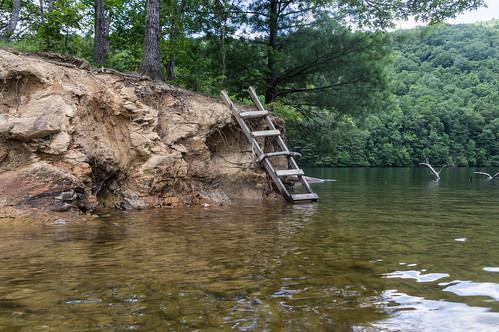 Island ladder