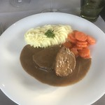 Auswärtsstamm vom 10. Mai 2017 im Restaurant Rüti