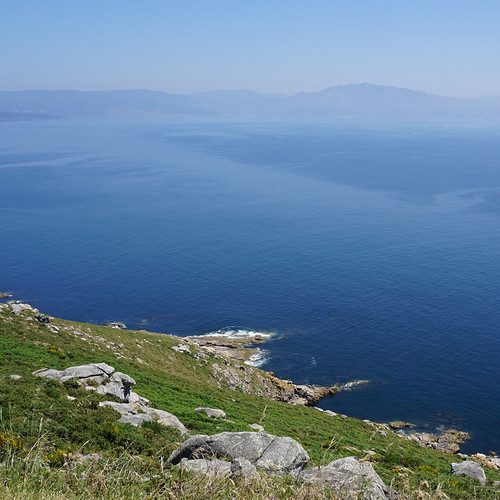 foto  Cabo Finisterra  junho'17 19