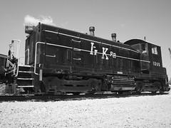 Little Kanawha Railroad