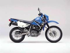 Kawasaki KLR 650 2002 - 0