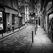 STREET by Mohsan'