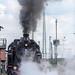 OK's Pics hat ein Foto gepostet:Bahnwelttage 2017Im Eisenbahn Museum Darmstadt-Kranichsteinwww.bahnwelt.de184 DMEBauart: D'h2tBaujahr: 1946Höchstgeschwindigkeit: 50 km/hKuppelraddurchmesser: 1100 mmLeistung: 715 PSDienstgewicht: 53,6 tHersteller: Henschel