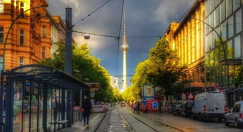 Berlin: eclectic, underground, crazy…