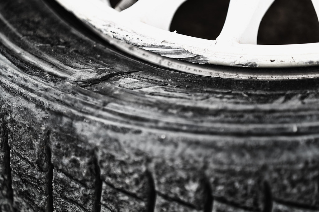 pneus tyres tyre during the European Rally Championship 2017 - Acropolis Rally Of Grece - Loutraki From June 2 to 4 in Loutraki - Photo Gregory Lenormand / DPPI