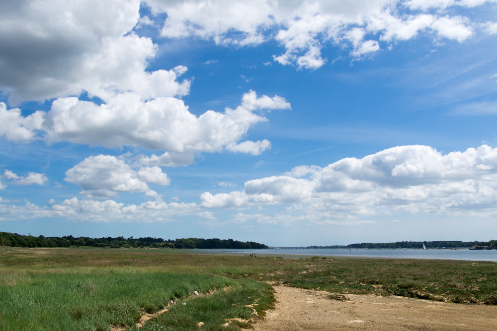 Suffolk Skies