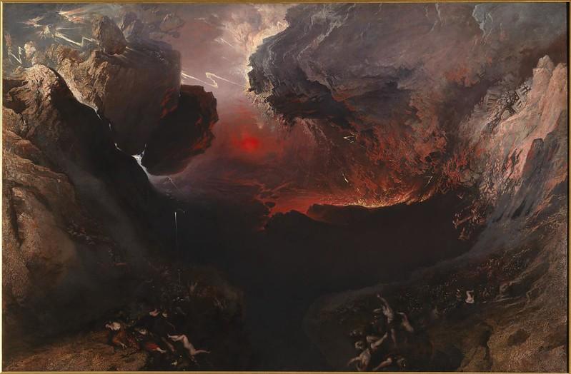 Điểm chung Fatima và thánh Faustina: Những thị kiến đáng sợ về hỏa ngục - Ảnh minh hoạ 2