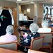 Student puppet show provides lots of laughs for residents of PWL Stettler