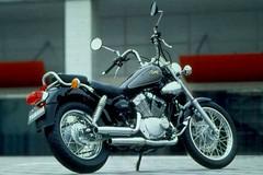 Yamaha XV 125 VIRAGO 2000 - 1