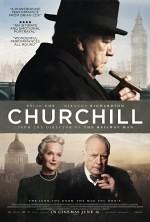 Churchill - Warlord ( 2017 )
