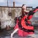 Gypsy duende
