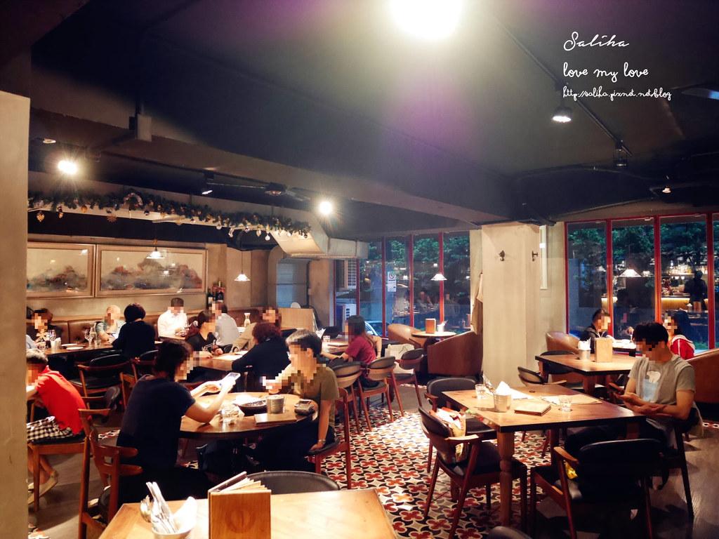 台北東區忠孝敦化站附近餐廳推薦Goodies Cuisine 好米亞 (1)