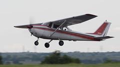 1964 Cessna 172F Skyhawk N8106U