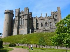 Arundel and Arundel Castle