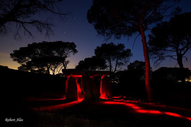 Dolmen Pedra Gentil, Nikon D610, AF-S Nikkor 20mm f/1.8G ED