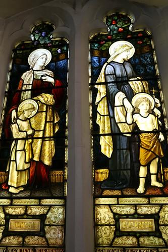 All Saints, Little Bookham, Surrey