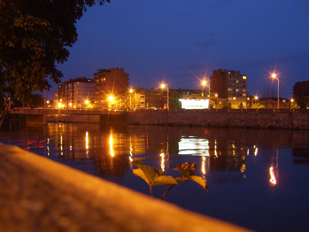 Bressoux City