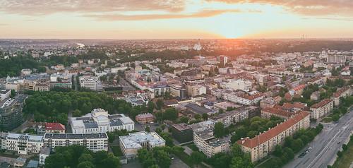 summer lietuva dronas 2017 europe djieurope baltic lithuania drone aerial aerialphotography dji djimavicpro mavic pro mavicpro birdseye landscape djiglobal