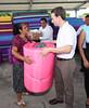 MVC brinda respaldo total a familias afectadas en los municipios de Mazatán, Huixtla y Tuzantán