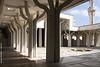Moschea di Roma - Italia by Jacques-BILLAUDEL