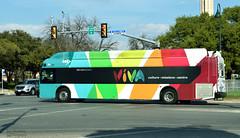 411 40 VIVA Missions