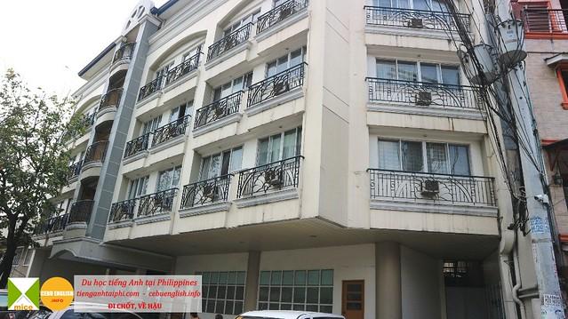Trường CNN - Manila