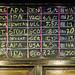 Beer Menu Board (The Market Pub (Tyris) (High ISO)  Valencia Spain (Olympus OM-D EM1-II & M.Zuiko 25mm f1.2 Pro Prime) (1 of 1)