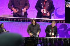 Gerard Way (Stan Lee?s LA Comic Con)
