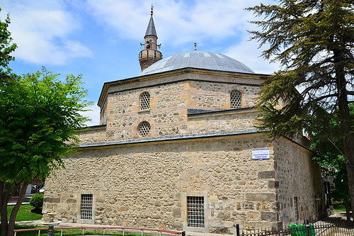 Bolvadin Lala Sinan Paşa İmaret Camii