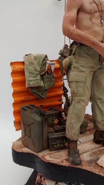 """Pray for slack""  Vietnam War  1969 35593147525_ee5c0976e6_z"