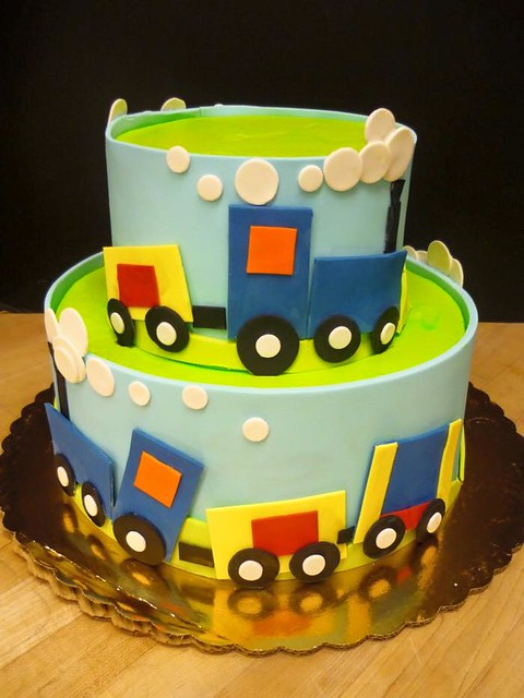 Cake by Cake Doctor