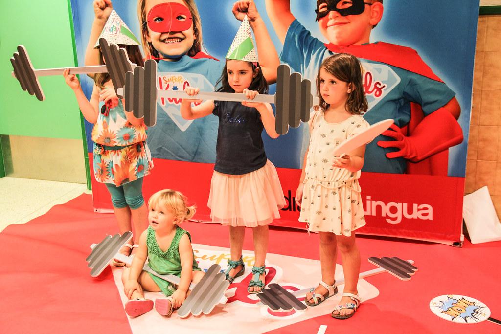 MondragonLingua presenta el nuevo servicio SuperKids