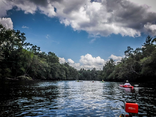 Edisto River Rope Swing and Beer Commercial Float-123