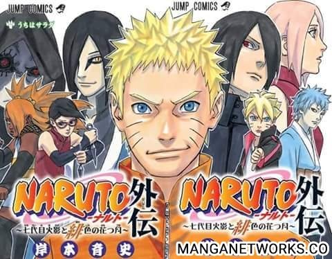 35673739191 356df841cb o Nội dung của Manga Naruto: The Seventh Hokage and the Scarlet Spring sẽ được chuyển thể thành Anime trong Boruto Anime