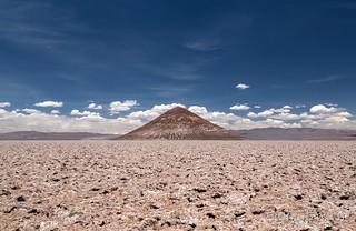 Salar de Arizaro