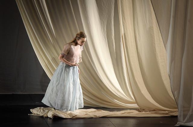 « Alcione » au théâtre de Caen