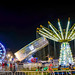 Midway at Night @ 2016 Chesterfield County Fair - Chesterfield, VA