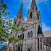 Most Holy Trinity Catholic Church - St Louis MO
