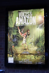Voices of the Amazon poster