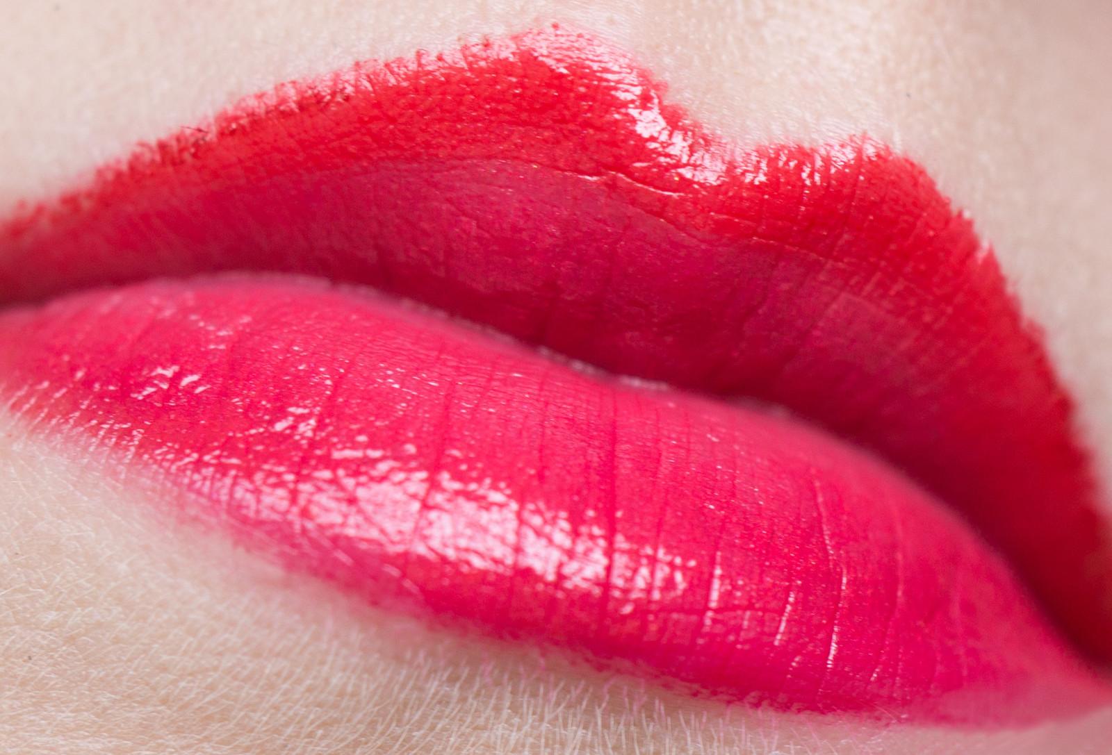 ARTDECO Ombre³ Lipstick 43 Red Fusion