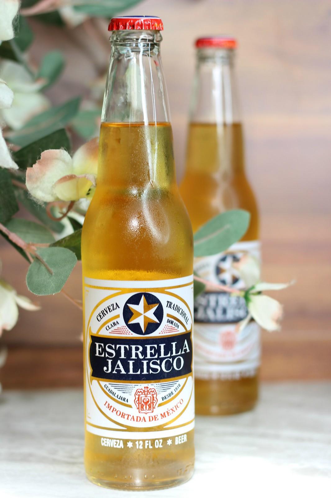 Celebrate with Estrella Jalisco